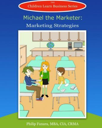 Michael the Marketer