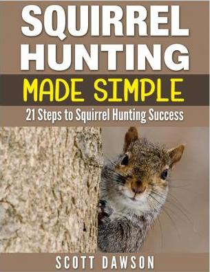 Squirrel Hunting Made Simple