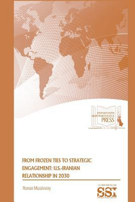 From Frozen Ties to Strategic Engagement