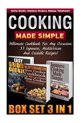 Cooking Made Simple Box Set 3 in 1
