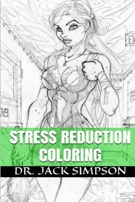 Stress Reduction Coloring