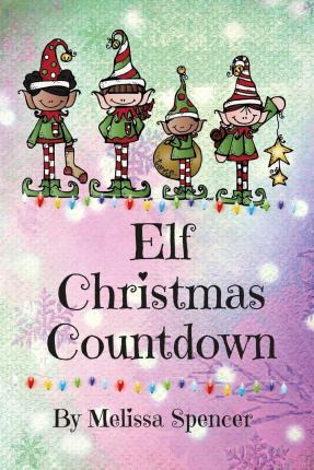 Elf Christmas Countdown