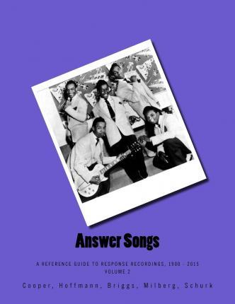 Answer Songs - Volume 2