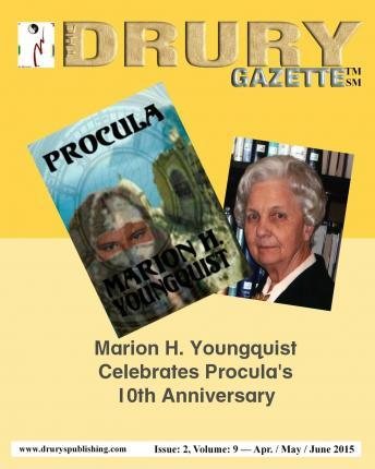 The Drury Gazette Issue 2 Volume 9 April / May / June 2015