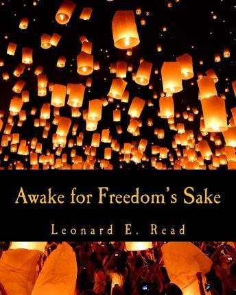 Awake for Freedom's Sake