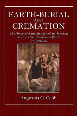 Earth-Burial and Cremation