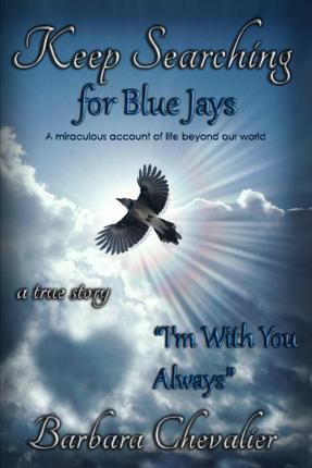Keep Searching for Blue Jays