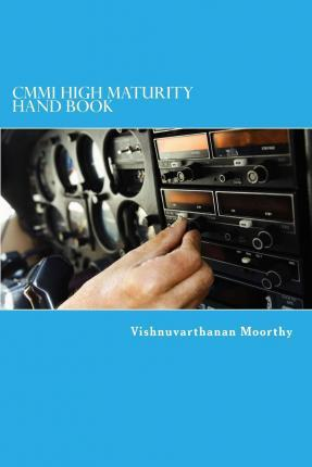 CMMI High Maturity Hand Book