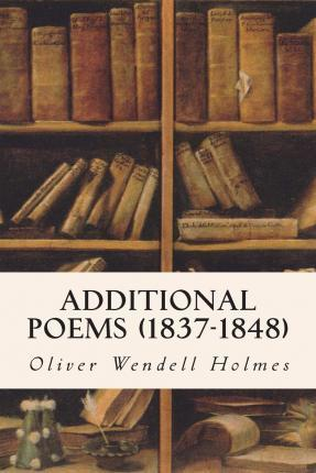Additional Poems (1837-1848)