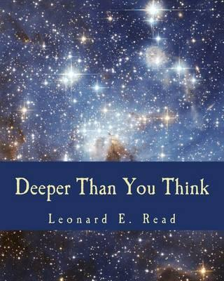 Deeper Than You Think