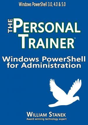 Windows Powershell for Administration