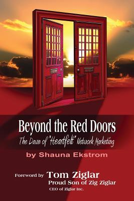 Beyond the Red Doors