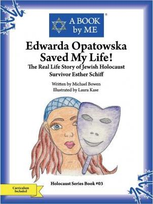 Edwarda Opatowska Saved My Life!