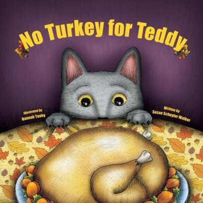 No Turkey for Teddy