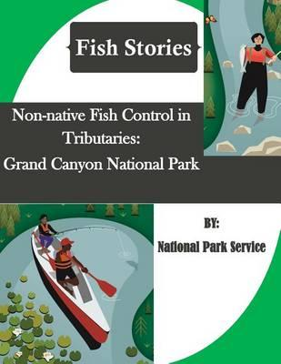 Non-Native Fish Control in Tributaries