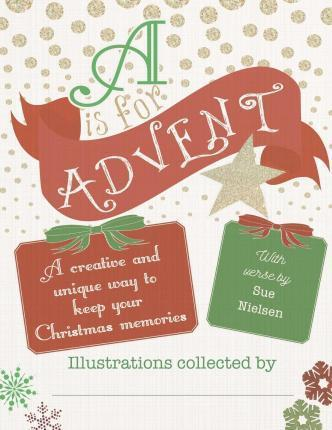 A is for Advent