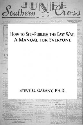 How to Self-Publish the Easy Way
