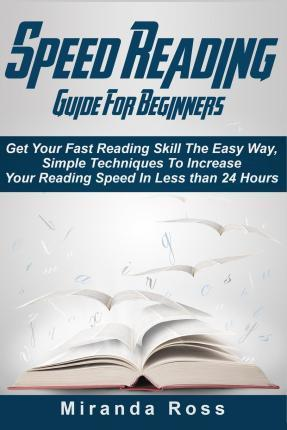 Speed Reading Guide for Beginners