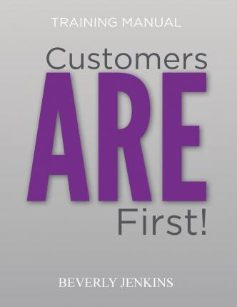 Customers Are First!