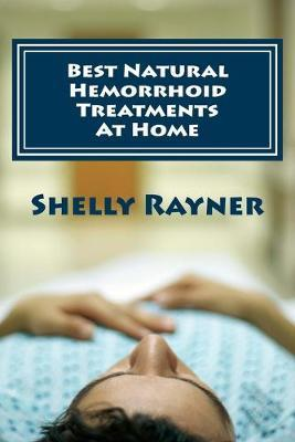 Best Natural Hemorrhoid Treatments at Home