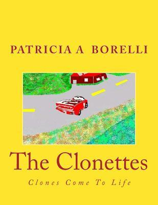 The Clonettes