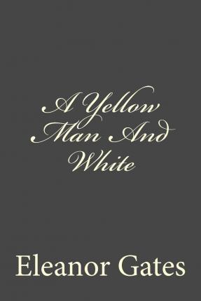 A Yellow Man and White