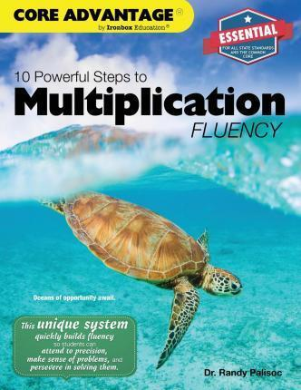 10 Powerful Steps to Multiplication Fluency