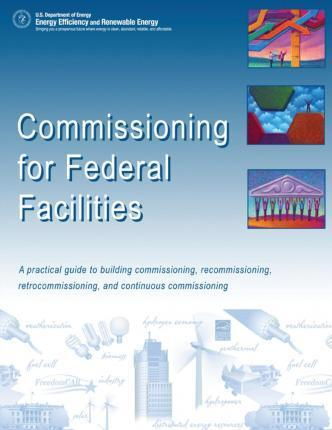 Commissioning for Federal Facilities
