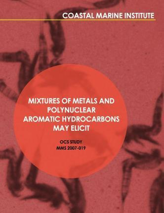 Mixtures of Metals and Polynuclear Aromatic Hydrocarbons May Elicit Complex, Nonadditive Toxicological Interactions