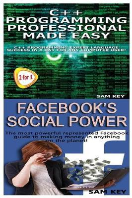 C Programming Professional Made Easy & Facebook Social Power