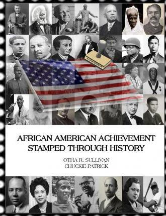 African American Achievement Stamped Through History