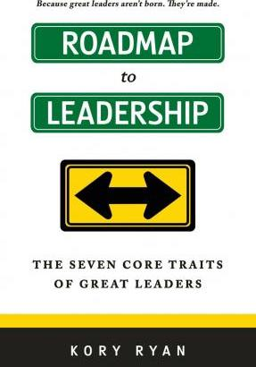 Roadmap to Leadership