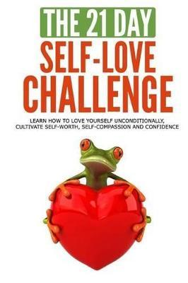The 21-Day Self-Love Challenge