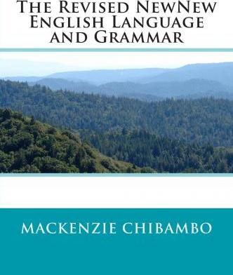 The Revised Newnew English Language and Grammar