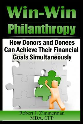 Win-Win Philanthrophy