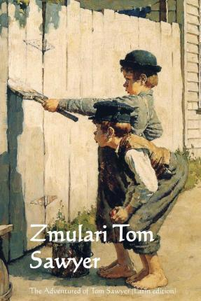 Zmulari Tom Sawyer
