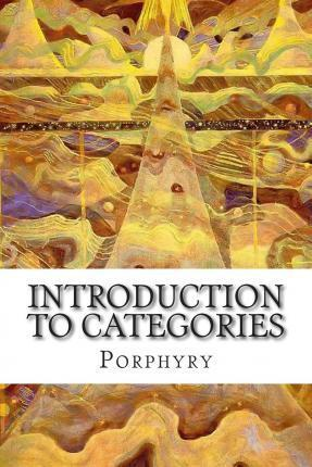 Introduction to Categories