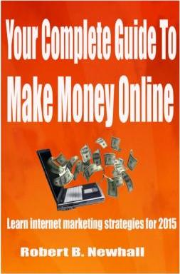 Your Complete Guide to Make Money Online