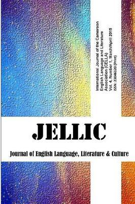 Journal of English Language, Literature and Culture