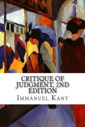 Critique of Judgment, 2nd Edition