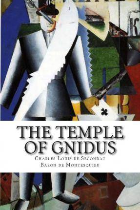 The Temple of Gnidus
