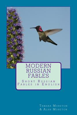 Modern Russian Fables