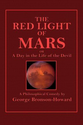 The Red Light of Mars