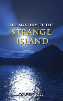 The Mystery of the Strange Island