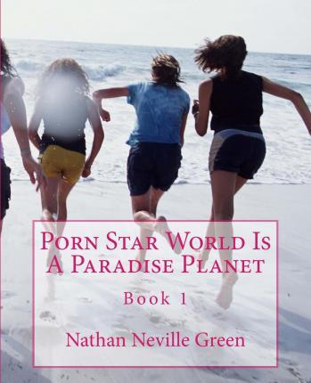 Porn Star World Is a Paradise Planet