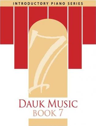 Dauk Music Book 7