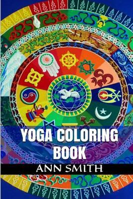 Yoga Coloring