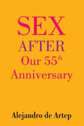Sex After Our 55th Anniversary