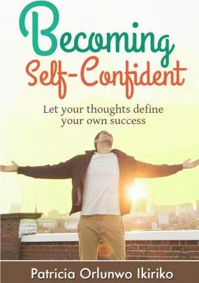 Becoming Self-Confident