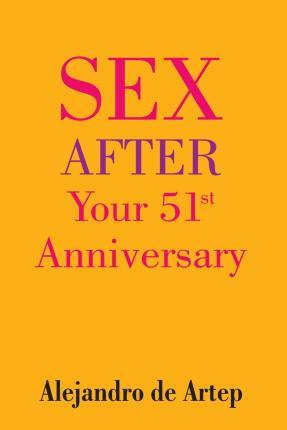 Sex After Your 51st Anniversary